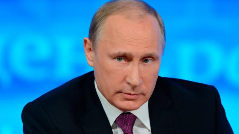 Путин: необходимо увеличить пенсии