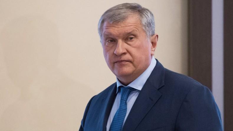 Сечин объяснил, почему не пришел на суд над Улюкаевым