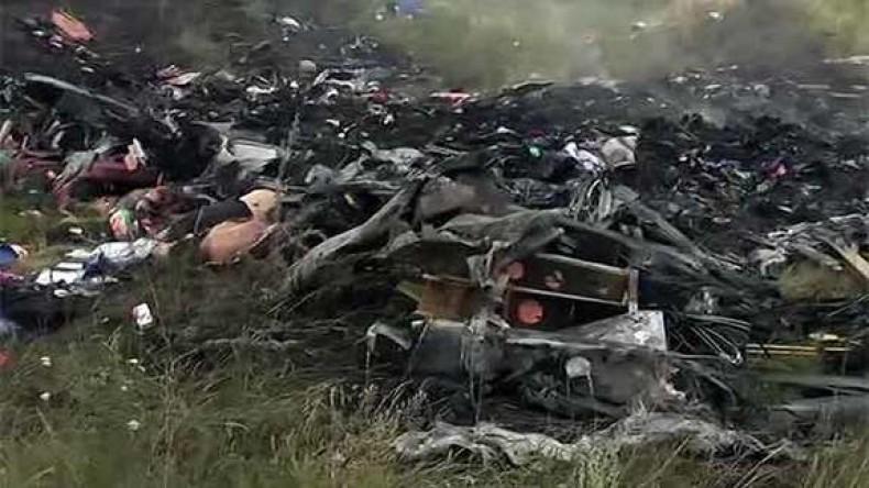 Суд в США признал Стрелкова виновным в крушении Boeing 777 в Донбассе