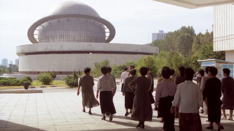 Россия отправит всех северокорейских рабочих на родину