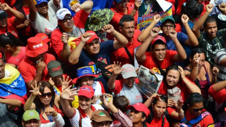 В Венесуэле стартовала подготовка к президентским выборам
