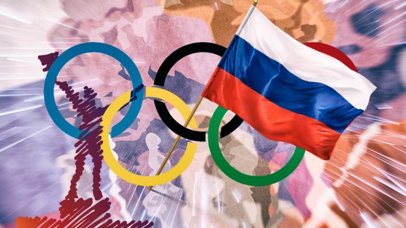 CAS удовлетворил 28 апелляций российских спортсменов
