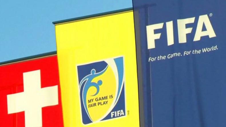 Власти США заподозрили FIFA в причастности к коррупции