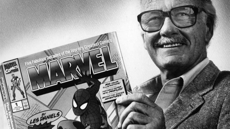 В США создатель комиксов MARVEL Стэн Ли был экстренно госпитализирова