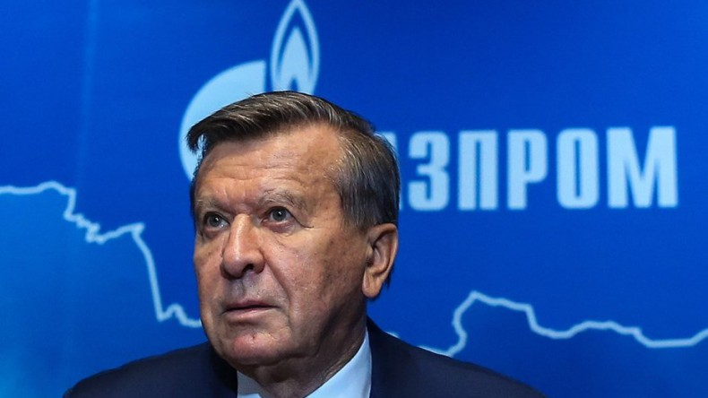 Глава совета директоров «Газпрома» продал все свои акции компании