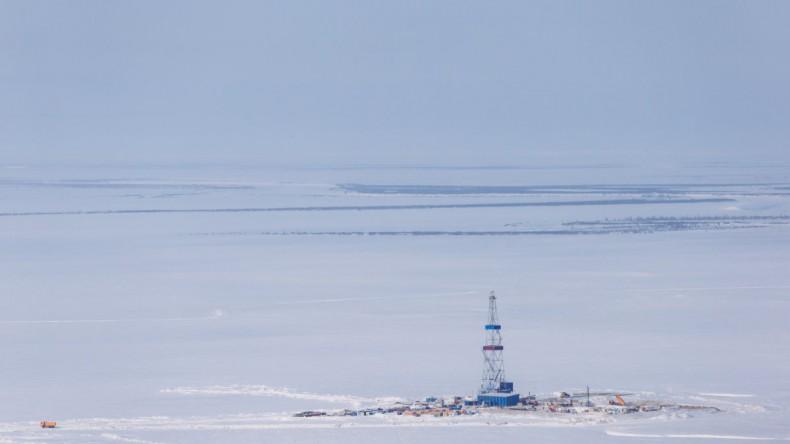 На Восточно-Мессояхском месторождении получен высокий дебит легкой нефти