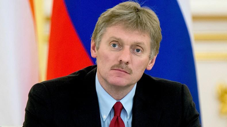 Песков прокомментировал решение МОК о недопуске оправданных атлетов