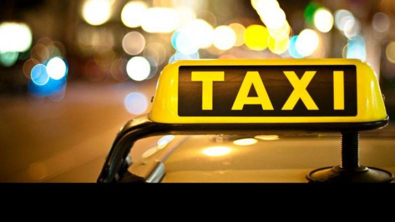 Тарифы на перевозки пассажиров в такси могут повысить