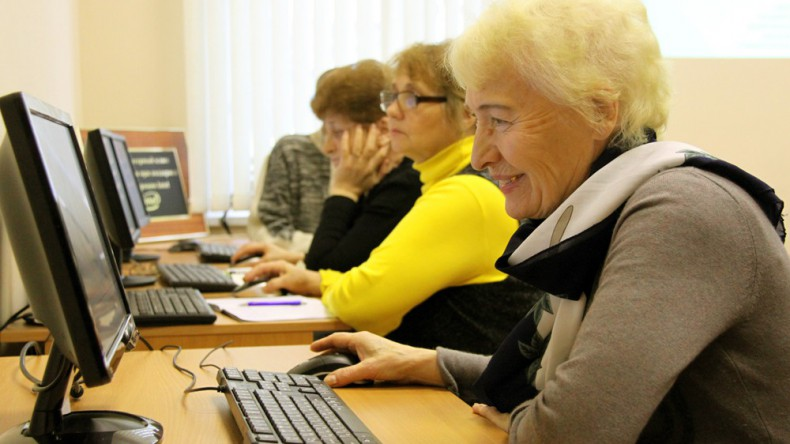 В Москве запустят масштабный проект по организации досуга пенсионеров