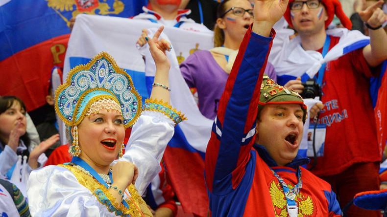 Индекс счастья в России превысил общемировой уровень