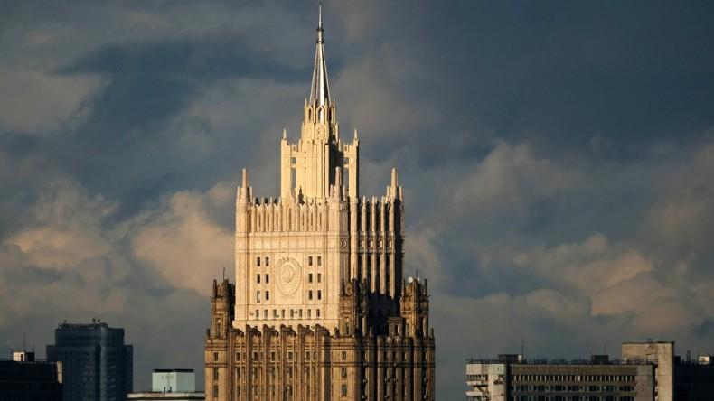 МИД России оценил вклад Казахстана в сирийское урегулирование