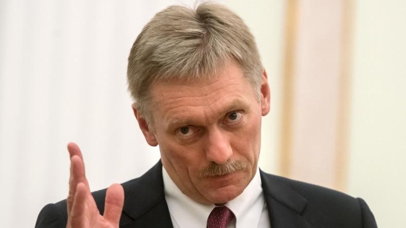 Песков: заявления США о вмешательстве России в выборы – это одержимость