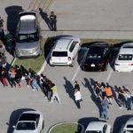 Школьники во Флориде опасались вооруженного нападения