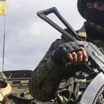 В апреле ожидается украинское наступление на Донбасс