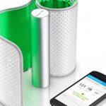 Измерять давление можно будет через приложение на смартфоне