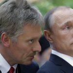 Путин заявил, что Песков иногда «несёт пургу»