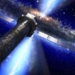 Китай планирует создать рентгеновский телескоп следующего поколения