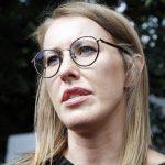 Собчак предложила отменить статью за экстремизм
