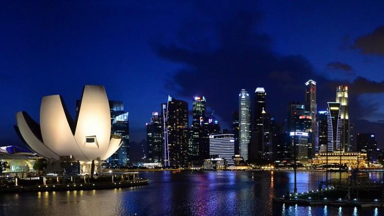 Сингапур признан самым