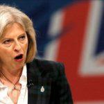 Тереза Мэй: Великобритания приостановит все двусторонние контакты с Россией