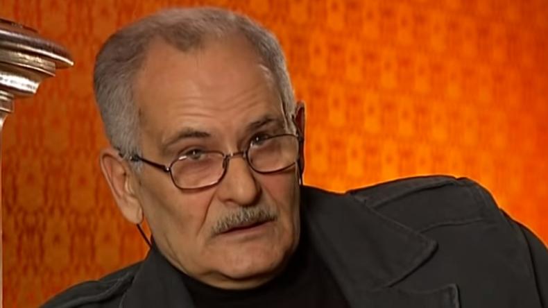В Петербурге скончался режиссер фильма «Мэри Поппинс, до свидания»