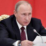 Президент России утвердил перечень
