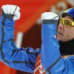 Украинские спортсмены наказаны за поддержку России