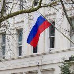 Россия закроет генконсульство Великобритании в Петербурге