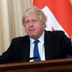 Джонсон обвинил Россию в попытке «спрятать иголку в стоге сена»