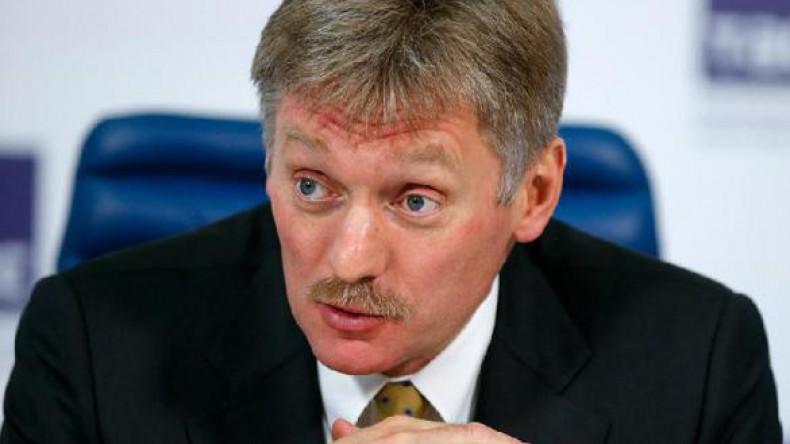 Песков назвал безосновательными заявления о том, что Россия блокирует доступ миссии ОЗХО в Думу