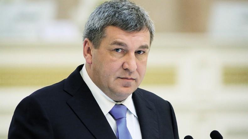 Вице-губернатор Петербурга прекратил пользоваться Telegram