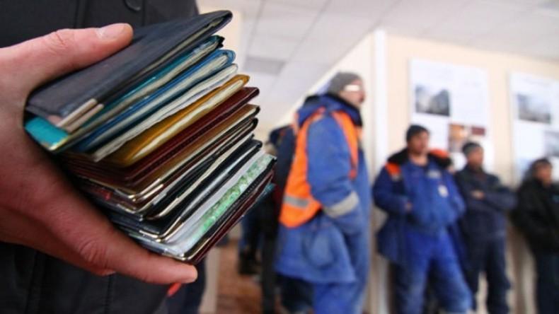 Госдума хочет ограничить регистрацию в квартирах и домах