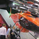 Россия в конце года испытает беспилотный вертолёт VRT300