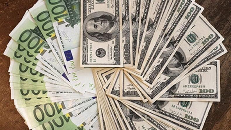 Курсы валют на 16 мая 2018 года