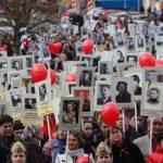 В Юрмале запретили шествие