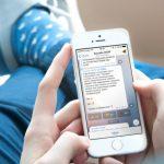 Telegram сможет хранить персональные данные пользователей