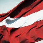 Латвийское посольство в Москве подверглось нападению