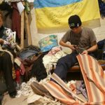 Украинских гастарбайтеров избили битами в Польше