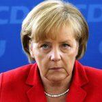Меркель: Европе пора перестать надеяться на США