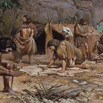 Археологи обнаружили место обитания людей  67 000 лет назад
