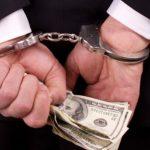 Россия вошла в ТОП-5 стран лидеров по экономической преступности