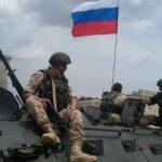 Более половины россиян опасаются начала третьей мировой войны