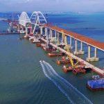 Американский журналист посоветовал Украине разрушить Крымский мост
