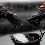 Мировые цены на нефть растут на фоне снижения запасов в США