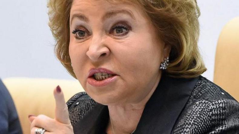 Матвиенко предлагает плавно повышать пенсионный возраст россиян