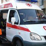 Шесть человек погибли в Башкирии при столкновении легкового автомобиля со строительной спецмашиной