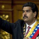 Николас Мадуро вновь избран президентом Венесуэлы