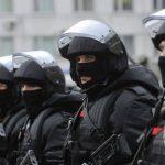 В Крыму раскрыта экстремистская группировка