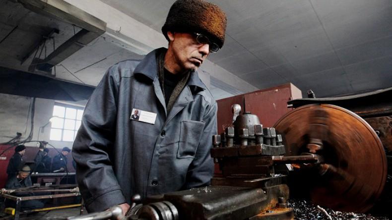 ФСИН назвала самые востребованные профессии в российских тюрьмах