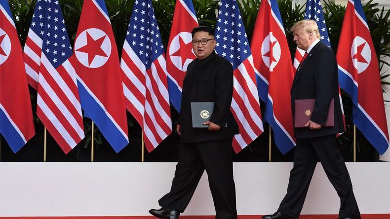 Норвежские депутаты выдвинули Трампа на Нобелевскую премию мира